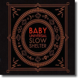 Cover: Baby Universal - Slow Shelter