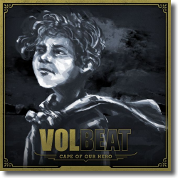 Cover: Volbeat - Cape Of Our Hero