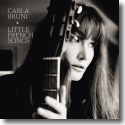 Cover:  Carla Bruni - Little French Songs