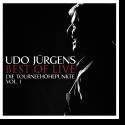 Cover:  Udo Jürgens - Best of Live - die Tourneehöhepunkte - Vol.1