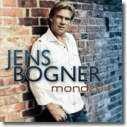 Cover: Jens Bogner - Mondzeit