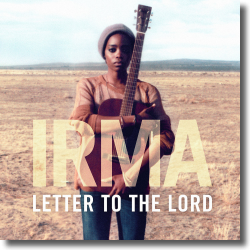 Cover: Irma - Letter To The Lord