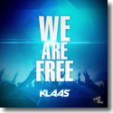 Cover:  Klaas - We Are Free