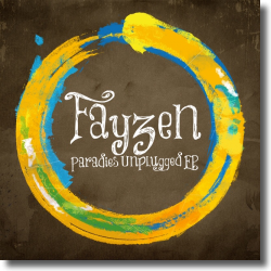 Cover: Fayzen - Paradies