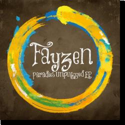 Cover: Fayzen - Paradies