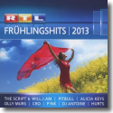 Cover:  RTL Frühlingshits 2013 - Various Artists
