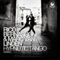 Cover:  Rico Bernasconi & Marc van Linden - Hypnotic Tango