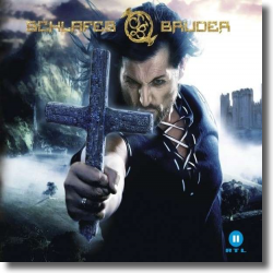 Cover: Schlafes Bruder - Heute war Gott nicht hier