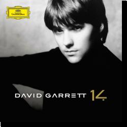 Cover: David Garrett - 14
