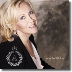 Cover: Agnetha Fältskog - A