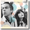 Cover:  She & Him - Volume 3