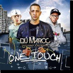Cover: Dú Maroc feat. Jonesmann - One Touch