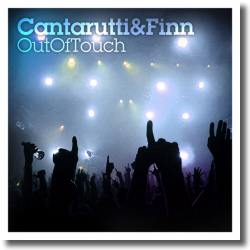 Cover: Cantarutti & Finn - Out Of Touch