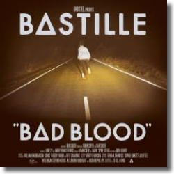 Cover: Bastille - Bad Blood