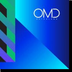 Cover: OMD - Metroland