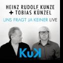 Cover:  KuK (Heinz Rudolf Kunze & Tobias Künzel) - Uns fragt ja keiner (Live)