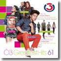 Cover:  Ö3 Greatest Hits Vol. 61 - Various Artists