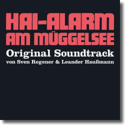 Cover: Hai-Alarm am Müggelsee - Various Artists