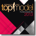 Cover:  Germany's Next Topmodel - Best Catwalk Hits 2013 - Various Artists