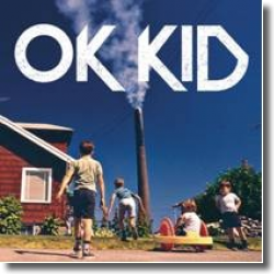 Cover: OK KID - OK KID