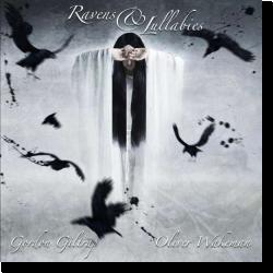 Cover: Gordon Giltrap & Oliver Wakeman - Ravens & Lullabies