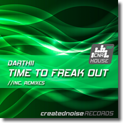 Cover: Darthii - Time To Freak Out