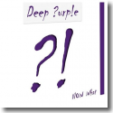 Cover:  Deep Purple - Now What ?!