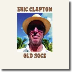 Cover: Eric Clapton - Old Sock