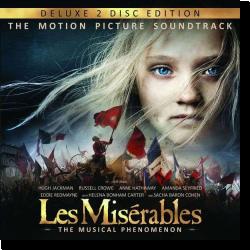 Cover: Les Misérables - Original Soundtrack