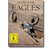 Cover: Eagles - History Of The Eagles