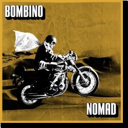 Cover: Bombino - Nomad