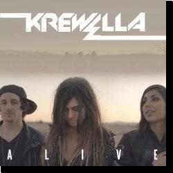 Cover: Krewella - Alive