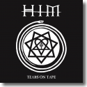 Cover:  HIM - Tears On Tape