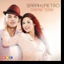 Cover:  Sarah & Pietro - Dream Team