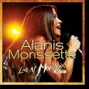Cover:  Alanis Morissette - Live At Montreux 2012