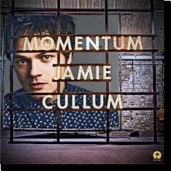 Cover: Jamie Cullum - Momentum