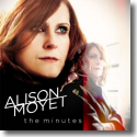 Cover:  Alison Moyet - The Minutes