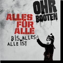 Cover: Ohrbooten - Alles für alle