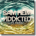 Cover:  Sam Heim feat. Fiona - Addicted