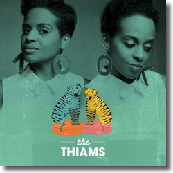 Cover: The Thiams - KO OK
