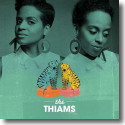 Cover:  The Thiams - KO OK
