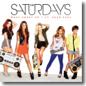 Cover:  The Saturdays feat. Sean Paul - What About Us