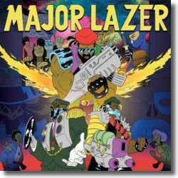 Cover: Major Lazer - Free The Universe