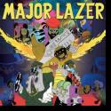 Cover:  Major Lazer - Free The Universe
