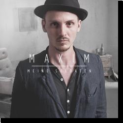 Cover: Maxim - Meine Soldaten