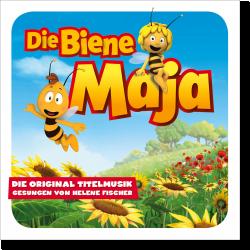 Cover: Helene Fischer - Biene Maja (Titelmusik)