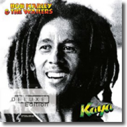 Cover: Bob Marley - Kaya (35th Anniversary Deluxe Edition)