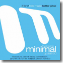 Cover:  The Best In Minimal Update 8.0 - Various Artists