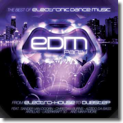 Cover: EDM Party Vol. 1 - Various Artists