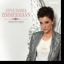 Cover:  Anna-Maria Zimmermann - Sternstunden